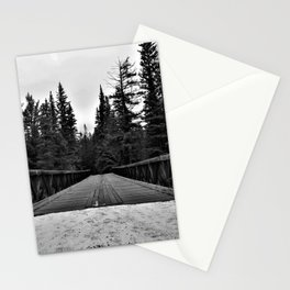 Sixth Bridge Stationery Cards