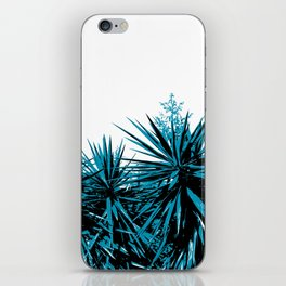 Yucca Trees iPhone Skin