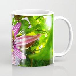 Pasi flower Coffee Mug