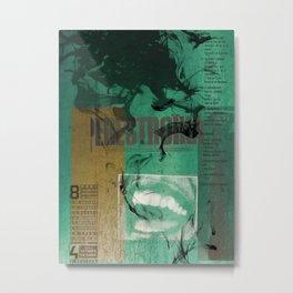 Perestroika Metal Print