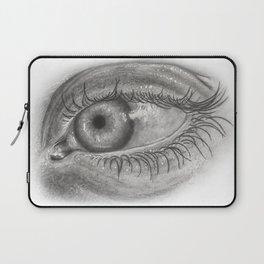 Pencil Eye Laptop Sleeve
