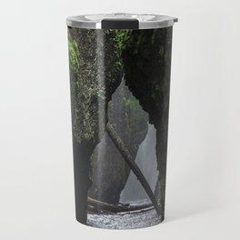 Oneonta Gorge Travel Mug