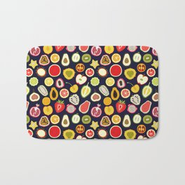 Fruity Cuties Bath Mat