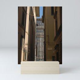 firenze - catedrale Mini Art Print