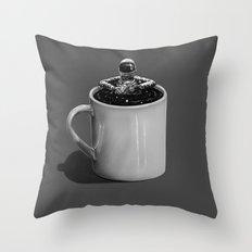 Have a Break Throw Pillow