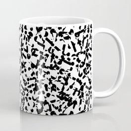 Mezzo Bars Coffee Mug