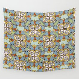 Altschmerz Wall Tapestry