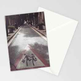Come with Me... Stationery Cards
