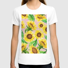 Sunny #society6 #decor #buyart T-shirt