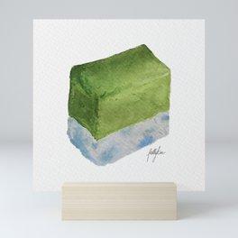 Kueh Salat - Single Mini Art Print