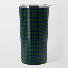 Urquhart Tartan Travel Mug