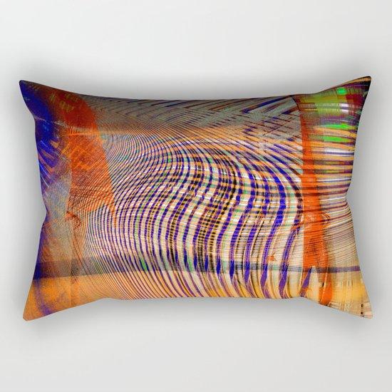 sf-3 ii Rectangular Pillow