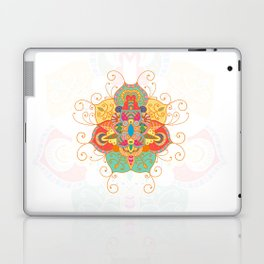 Peacefull Laptop & iPad Skin