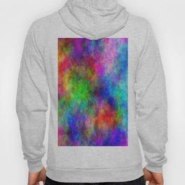 Colorful Hoody