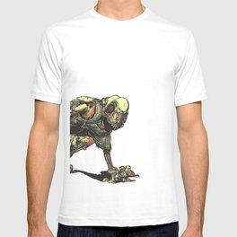 Panthera Monotooth T-shirt