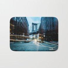 Brooklyn Bridge 2 Bath Mat