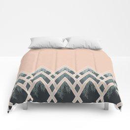 Mountains Déco #society6 #decor #buyart Comforters