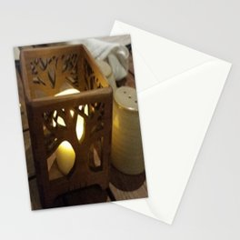Center piece Stationery Cards