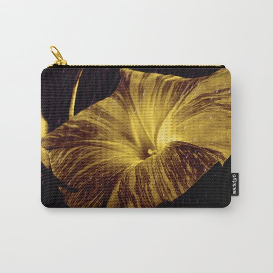 Golden Glory Carry-All Pouch