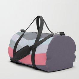color palette #3 Duffle Bag