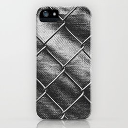 Relax and Breathe VI iPhone Case