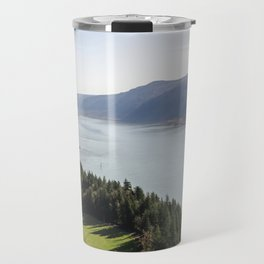 The Columbia River Gorge IV Travel Mug