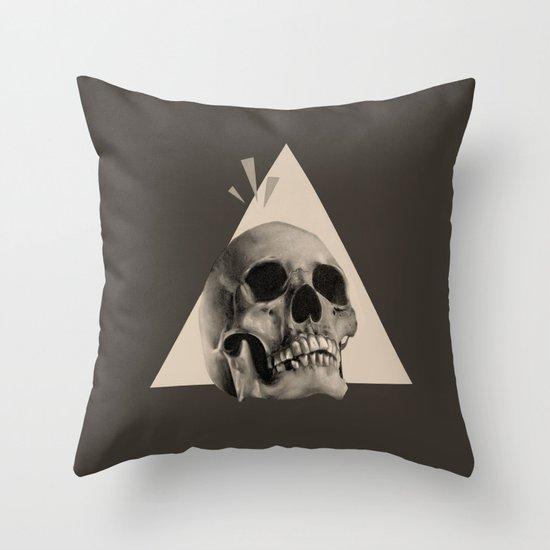 2078 Throw Pillow