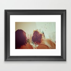 Enchanting - III Framed Art Print