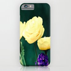 Spring Blooms Slim Case iPhone 6s