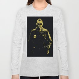 Taxi Driver - The Legend Long Sleeve T-shirt