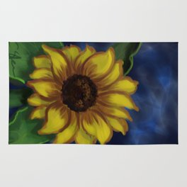 Dramatic Sunflower DP141118a Rug