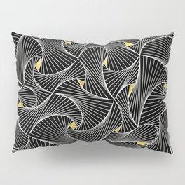 Goldmine Pillow Sham