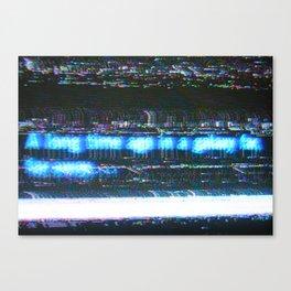 x33 Canvas Print