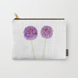 Onion Flower Cartoon Carry-All Pouch