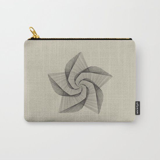 Dark Star Lines Carry-All Pouch