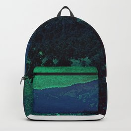 The Sleeping Mountains Backpack