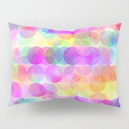 Bubbles Pillow Sham