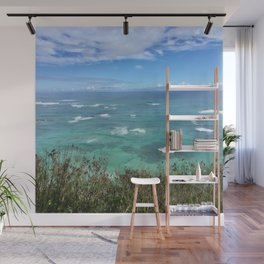 Ocean View No.6 Wall Mural