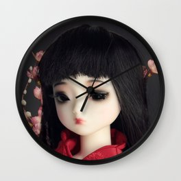 **Meiling** Wall Clock