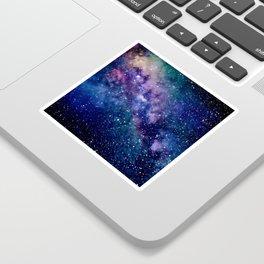 Milky Way Sticker