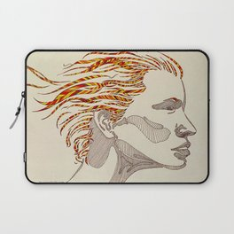 Natural Beauty Laptop Sleeve