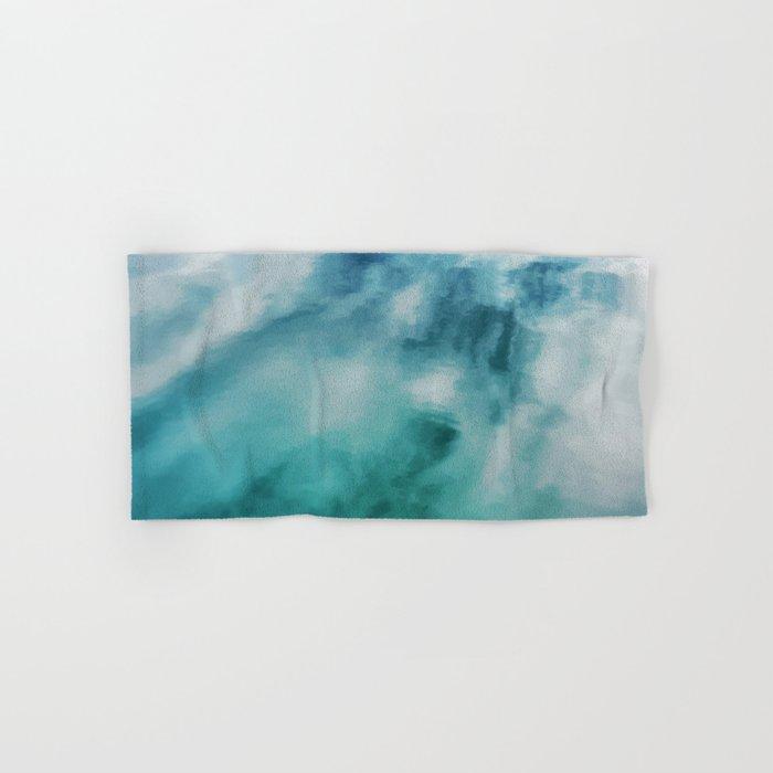 On the Water #decor #buyart #style #society6 Hand & Bath Towel