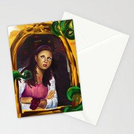 alice 01 Stationery Cards