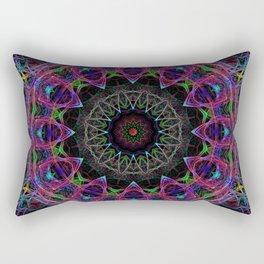 Trappe... Rectangular Pillow