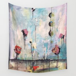 Calcination Wall Tapestry
