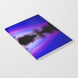 Treeflection IV Notebook
