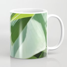Leaves Coroico Coffee Mug