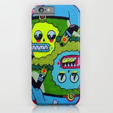 Topsy Turvy iPhone 6s Slim Case
