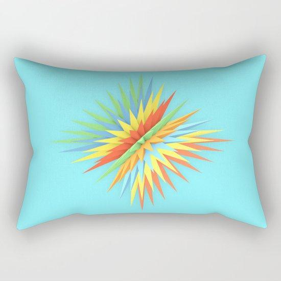 Summer Starz Rectangular Pillow