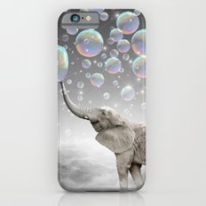 The Simple Things Are the Most Extraordinary (Elephant-Size Dreams) iPhone 6 Slim Case